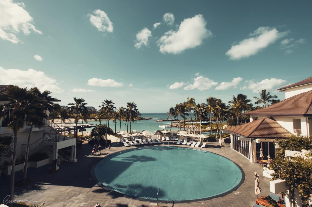 Color_small_001, paradisecove, Hawaii, BACON, 攝影服務說明, 婚禮紀錄, 婚攝, 婚禮攝影, 婚攝培根, 一巧攝影