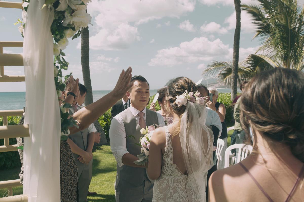 Color_small_139, paradisecove, Hawaii, BACON, 攝影服務說明, 婚禮紀錄, 婚攝, 婚禮攝影, 婚攝培根, 一巧攝影