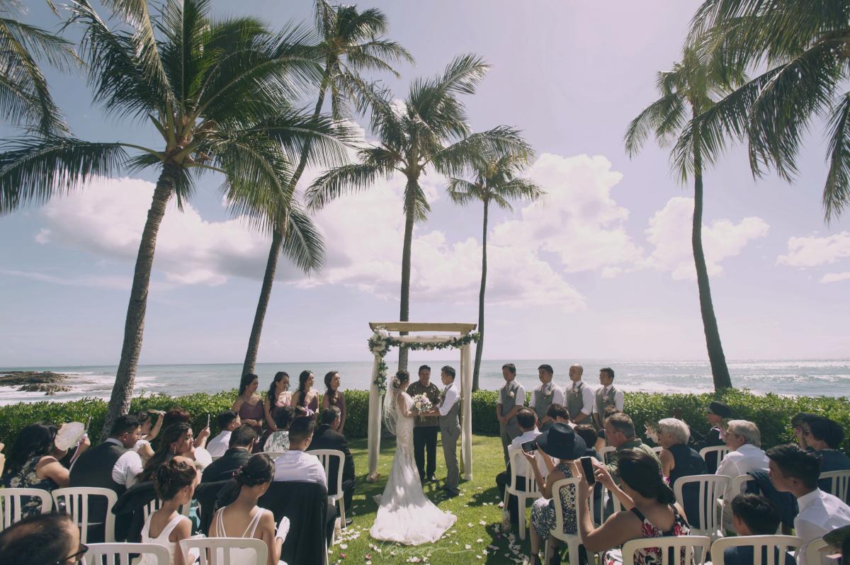 Color_small_141, paradisecove, Hawaii, BACON, 攝影服務說明, 婚禮紀錄, 婚攝, 婚禮攝影, 婚攝培根, 一巧攝影