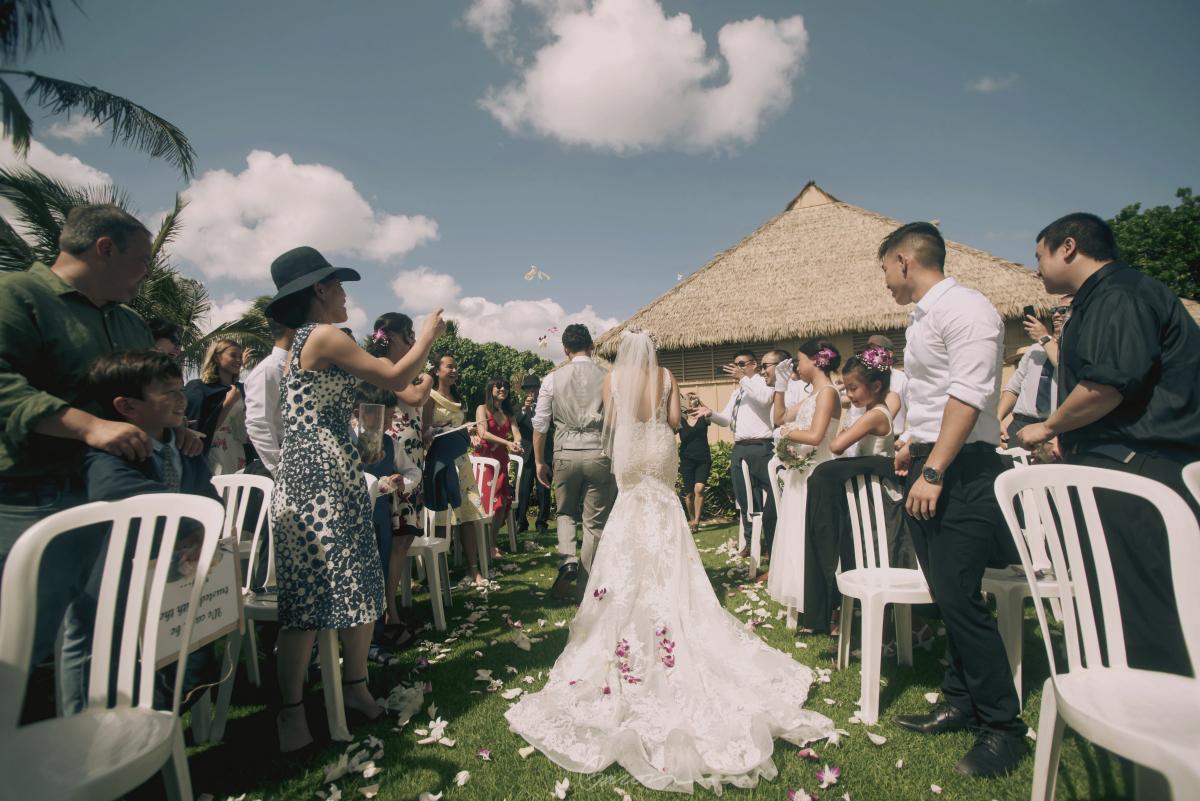 Color_small_171, paradisecove, Hawaii, BACON, 攝影服務說明, 婚禮紀錄, 婚攝, 婚禮攝影, 婚攝培根, 一巧攝影