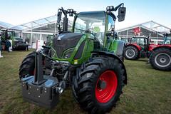 AGRO SHOW 2019 in Poland (TrelleborgAgri) Tags: trelleborg tire 54065 r 28 tm 800 fendt 514 vario agro show 2019 poland