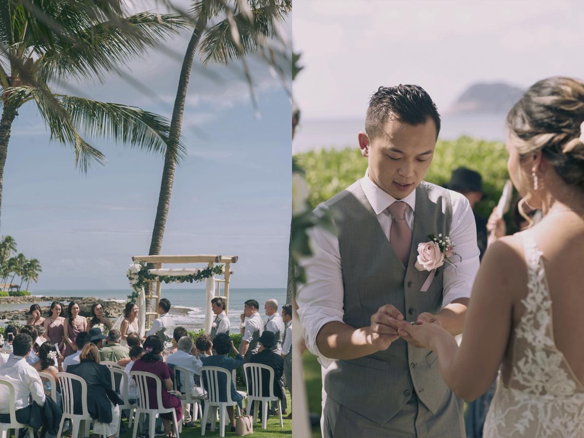 Color_small_157, paradisecove, Hawaii, BACON, 攝影服務說明, 婚禮紀錄, 婚攝, 婚禮攝影, 婚攝培根, 一巧攝影