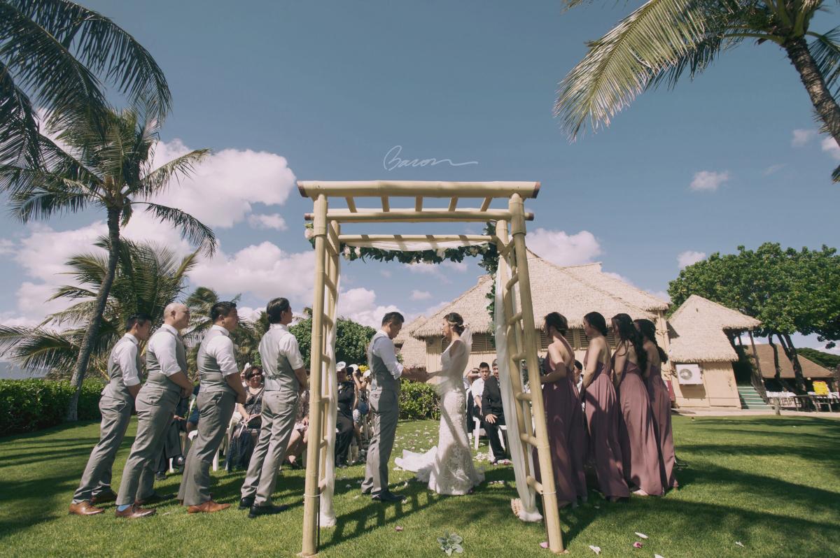 Color_small_154, paradisecove, Hawaii, BACON, 攝影服務說明, 婚禮紀錄, 婚攝, 婚禮攝影, 婚攝培根, 一巧攝影