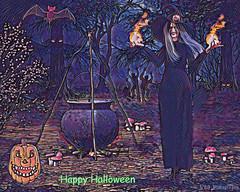 Photo of Happy Halloween