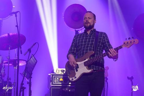 James Morrison - Warszawa