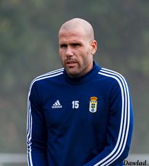 Ortuño (Dawlad Ast) Tags: real oviedo club de futbol entrenamiento trainning requexon octubre 2019 asturias españa soccer deporte sport alfredo ortuño