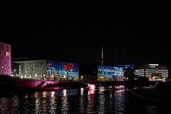 P1950340 (Lumixfan68) Tags: festival lights spreebogen berlin berliner lichtkunst illumination nachtaufnahmen