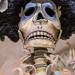 Día de Muertos (Day of the Dead) puppet