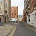 HENRIETTA PLACE - A NARROW LANE OFF HENRIETTA STREET [ANTI-SOCIAL BEHAVIOUR IS AN ONGOING PROBLEM]-1574545