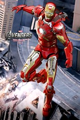 mk7_000 (siuping1018) Tags: hottoys marvel disney ironman avengers actionfigures toy onesixthscale photography siuping1018 canon canonrp 100mm