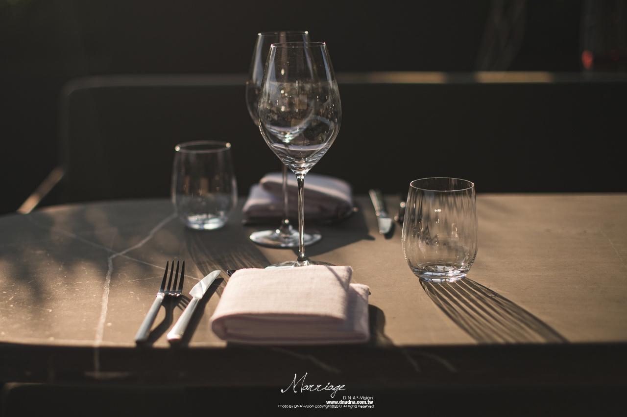 《婚攝》chieh&yo-The Tavernist金普頓大安酒店-3