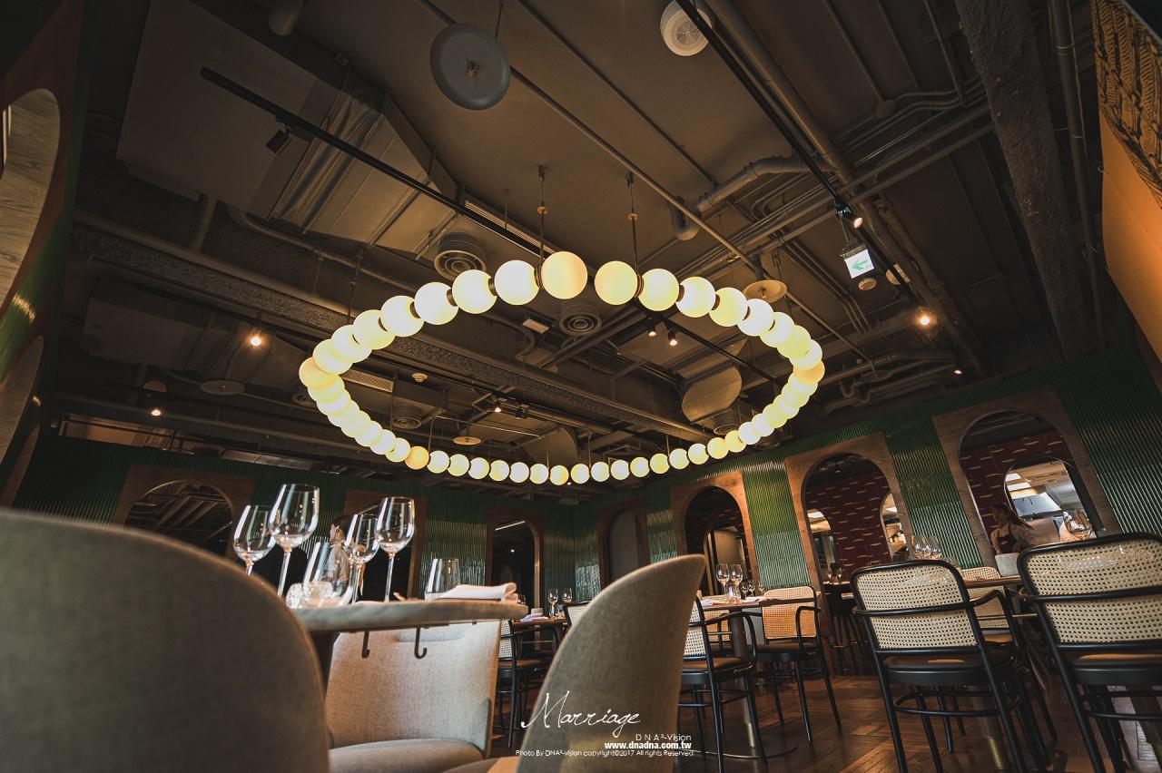 《婚攝》chieh&yo-The Tavernist金普頓大安酒店-4