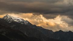 Belledonne (Virginie Bandet Photographie) Tags: belledonne nuage cloud montain montagne automne autumn