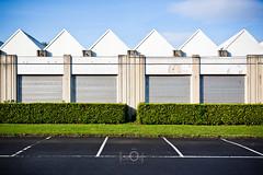 Les dents qui poussent (CrËOS Photographie) Tags: aulnoylezvalenciennes nord france architecture répétition graphique minimalisme abstrait