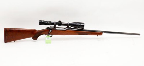 Excellent Ruger M77 Bolt Action Rifle ($728.00)