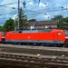 120 206-8 DB Regio Aachen Hbf 30.07.13
