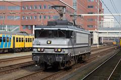 RFO 1829 Amersfoort (daveymills37886) Tags: rfo 1829 amersfoort rail force one baureihe 1600 1800