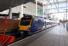 UK class 195 (onewayticket) Tags: diesel railway trains transport arriva arrivarailnorth arn dmu northern civity