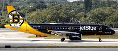 N632JB JETBLUE AIRWAYS AIRBUS A320-232 (Roger Lockwood) Tags: n632jb jetblueairways airbusa320