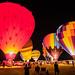 Ham Days Balloon Glow