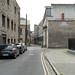 HENRIETTA PLACE - A NARROW LANE OFF HENRIETTA STREET [ANTI-SOCIAL BEHAVIOUR IS AN ONGOING PROBLEM]-1574544