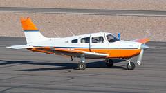 AeroGuard Piper PA-28-181 Archer N4146D (ChrisK48) Tags: aeroguardflighttrainingcenter archer piperpa28181 1998 n4146d kdvt aircraft airplane phoenixaz dvt phoenixdeervalleyairport