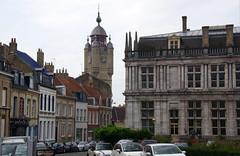 Bergues (Hauts de France)