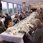 "<b>_MG_0083</b><br/> 2019 Homecoming Reception and Dinner. Dahl Centennial Union Photo Taken By: McKendra Heinke  Date Taken: 10/04/2019<a href=""//farm66.static.flickr.com/65535/48948537268_2d81115daa_o.jpg"" title=""High res"">&prop;</a>"