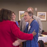 "<b>_MG_0045</b><br/> 2019 Homecoming Reception and Dinner. Dahl Centennial Union Photo Taken By: McKendra Heinke  Date Taken: 10/04/2019<a href=""//farm66.static.flickr.com/65535/48948540548_a6ea260039_o.jpg"" title=""High res"">&prop;</a>"
