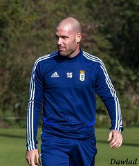 Alfredo Ortuño (Dawlad Ast) Tags: real oviedo club de futbol asturias entrenamiento trainning requexon octubre 2019 soccer españa spain deporte sport alfredo ortuño