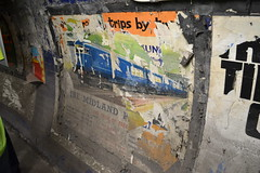London Euston Hidden Tour (Will Swain) Tags: 22nd september 2019 london euston hidden tour underground station train trains rail railway railways transport travel uk britain vehicle vehicles england english europe transportation class history closed lu tube tunnel poster posters