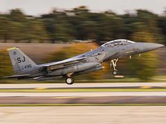 United States Air Force | McDonnell Douglas F-15E Strike Eagle | 89-0495 (MTV Aviation Photography) Tags: united states air force mcdonnell douglas f15e strike eagle 890495 unitedstatesairforce mcdonnelldouglasf15estrikeeagle usaf raflakenheath lakenheath egul canon canon7d canon7dmkii