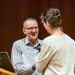 "<b>DSC03718</b><br/> Carl Stecker performs a lecture in nursing over Homecoming weekend. October 5th, 2019. Photo by Anthony Hamer.<a href=""//farm66.static.flickr.com/65535/48948655838_30ea490e9f_o.jpg"" title=""High res"">&prop;</a>"