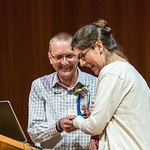 "<b>DSC03736</b><br/> Carl Stecker performs a lecture in nursing over Homecoming weekend. October 5th, 2019. Photo by Anthony Hamer.<a href=""//farm66.static.flickr.com/65535/48948657083_7b0abe22d8_o.jpg"" title=""High res"">&prop;</a>"