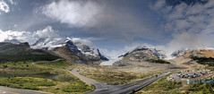 Icefield Parkway (euansco) Tags: canada glacier banff jasper national park columbia icefield parkway athabasca wild adventure ice snow nature summer 2019