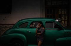 Streets of Havana - Cuba (IV2K) Tags: havana habana lahabana cuba cuban kuba cubano caribbean ay sony sonya7 zeiss55mm habanavieja centrohavana