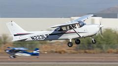 Westwind Cessna 172S N223LP (ChrisK48) Tags: 2002 westwind n223lp cessna172s kdvt aircraft phoenixaz airplane dvt phoenixdeervalleyairport