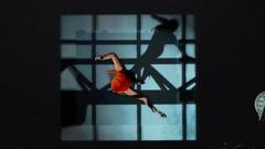 Just dance (Myra Wildmist) Tags: secondlife sl myrawildmist virtualart virtualphotography virtualworlds dance highangle