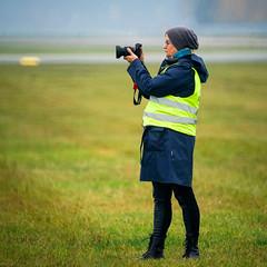 Riga Airport spotting Oct 2019 (Sergey Melkonov) Tags: red avgeek aviofotolv rix spotting planespotting rigaairport sony a99m2 ilcaa99m2