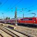 111 212-7 DB Regio Nürnberg Hbf 16.08.13