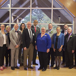 "<b>_MG_0071</b><br/> 2019 Homecoming Reception and Dinner. Dahl Centennial Union Photo Taken By: McKendra Heinke  Date Taken: 10/04/2019<a href=""//farm66.static.flickr.com/65535/48949082156_9579a42a7a_o.jpg"" title=""High res"">&prop;</a>"