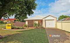 8 Kilsyth Court, Kallangur QLD