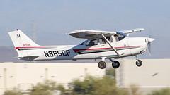 Westwind Cessna 172R Skyhawk N865CP (ChrisK48) Tags: skyhawk cessna172r westwind 1998 n865cp kdvt aircraft airplane phoenixaz phoenixdeervalleyairport dvt