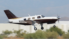 Piper PA-46-350P M350 N350AZ (ChrisK48) Tags: kdvt n350az aircraft piperpa46350p airplane phoenixaz 2018 phoenixdeervalleyairport m350 dvt malibumatrix