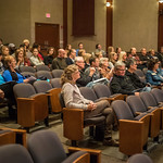 "<b>DSC03680</b><br/> Carl Stecker performs a lecture in nursing over Homecoming weekend. October 5th, 2019. Photo by Anthony Hamer.<a href=""//farm66.static.flickr.com/65535/48949200806_028df4b1e4_o.jpg"" title=""High res"">&prop;</a>"