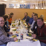 "<b>_MG_0096</b><br/> 2019 Homecoming Reception and Dinner. Dahl Centennial Union Photo Taken By: McKendra Heinke  Date Taken: 10/04/2019<a href=""//farm66.static.flickr.com/65535/48949277092_13f561b4ab_o.jpg"" title=""High res"">&prop;</a>"
