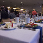 "<b>_MG_0075</b><br/> 2019 Homecoming Reception and Dinner. Dahl Centennial Union Photo Taken By: McKendra Heinke  Date Taken: 10/04/2019<a href=""//farm66.static.flickr.com/65535/48949279412_0620078472_o.jpg"" title=""High res"">&prop;</a>"