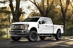 ford-f250-black-rhino-grimlock-rotary-forged-wheels-gloss-black-milled-20-inch-rims - 01