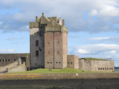 Photo of Broughty Ferry Castle (04)