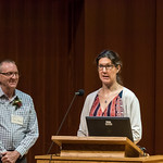 "<b>DSC03702</b><br/> Carl Stecker performs a lecture in nursing over Homecoming weekend. October 5th, 2019. Photo by Anthony Hamer.<a href=""//farm66.static.flickr.com/65535/48949398702_638b16f1be_o.jpg"" title=""High res"">&prop;</a>"